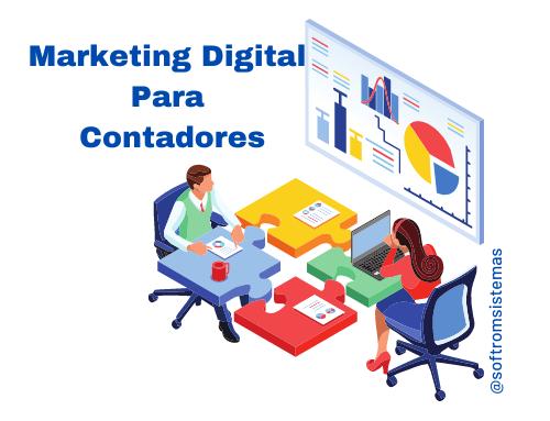 Marketing Digital para Contadores