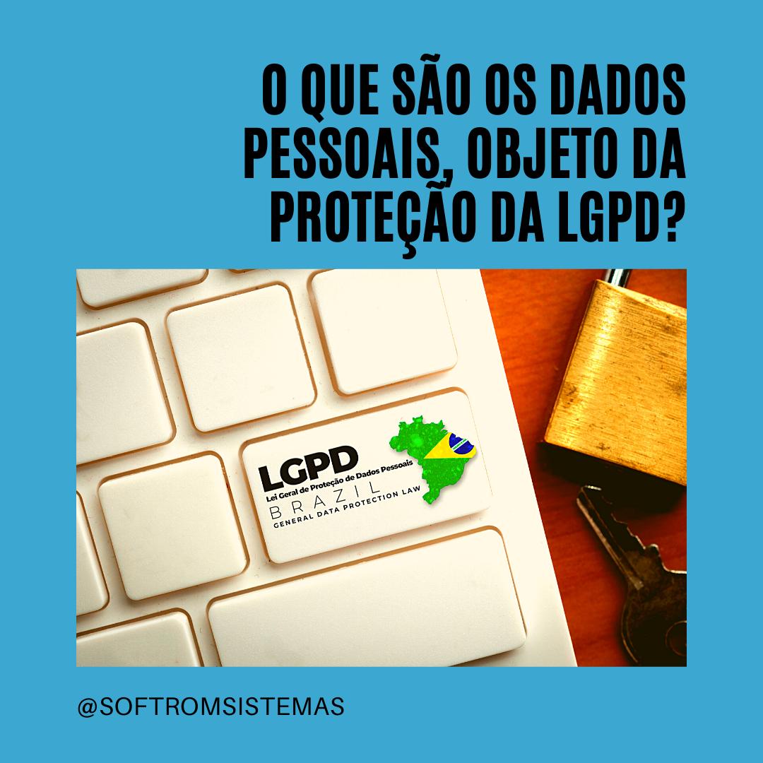 LGPD?
