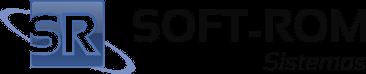 SOFT-ROM Sistemas Logotipo
